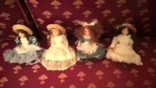 Bamboline da collezione anni 50/60