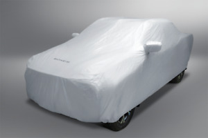 New BT​-5 Breather Car covers DBL Mazda Pro Cab 4 Doors Full Body Genuine Acces