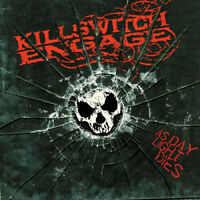 Killswitch Engage - As Daylight Dies - Limited Edition 2 x Grey Vinyl LP *NEW*