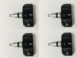 Set of 4 OEM TPMS Sensors for Dodge Mercedes-Benz Sprinter A0045425618 315MHz