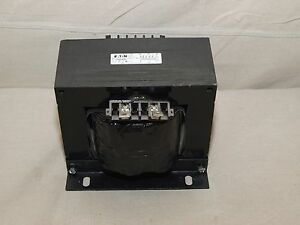 Eaton Cutler-Hammer C4000KAQ MTK type Industrial Control Transformer 4000 VA-NEW