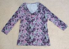 Rockmans Viscose 3/4 Sleeve Casual Tops & Blouses for Women