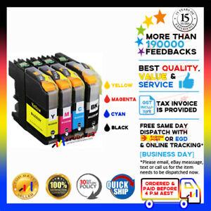 30 x NoN-OEM LC-233 Ink for Brother DCP-J562DW MFC-J480DW/J680DW/J880DW Printer
