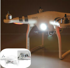 Professional Advanced Standard RC Drone LED Camera Head Light For DJI Phantom 3