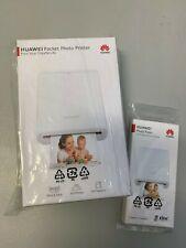 Huawei photo printer CV80, Mobiler Fotodrucker, Drucken von AR-Fotos,NEU