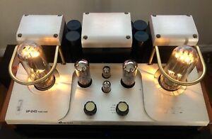 Tube Amplifier 845 Dared VP - 845  Vacuum Tube Amplifier- Single Ended .