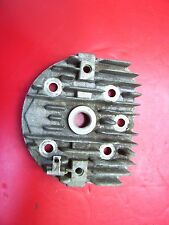 ANTIQUE / VINTAGE TECUMSEH HEAD ASSEMBLY :