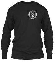Freight Dogs Anonymous - Ootsk Order Of The Gildan Long Sleeve Tee T-Shirt