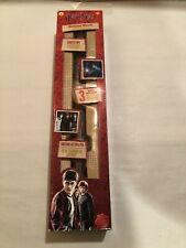 Harry Potter Deluxe Light-up Wand Warner Brothers. *Tested*