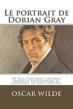 Le portrait de Dorian Gray (French Edition)-ExLibrary