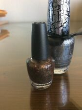 OPI SHIM-MERRY CHIC (HL A04) 100% Authentic & RARE Mini Nail Polish 1/8 Oz