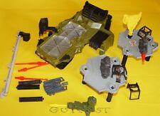 Micro Machines Military - G.I. Joe Mobile Assault Base (unvollständig) #96835