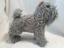 American Girl doll ARGOS Cairn Terrier Marie-Grace Gardner Gray Dog Plush Pet