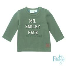 "***SALE*** Feetje Boy Shirt Langarm Serie ""Smile"" (51601322)"