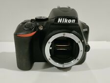 Nikon D3500 24.2MP Digital SLR Camera (Body Only) FOR PARTS