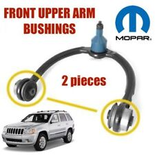 2 BUSHING FRONT UPPER CONTROL ARM JEEP GRAND CHEROKEE 2005-2010 LH or RH