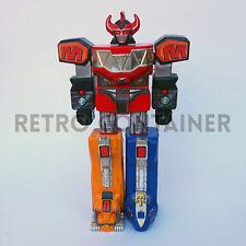 BANDAI MIGHTY MORPHIN' POWER RANGERS - Megazord Robot Bandai