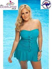 Plus Size Tankini Swimwear for Women