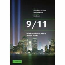 9/11 Mental Health Wake Terrorist Attacks 9781107406421 Cond=LN:NSD SKU:3166634
