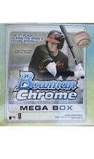 2020 Topps Bowman Chrome Mega Box