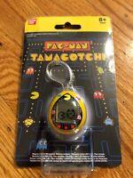 NEW! Bandai Tamagotchi Nano PAC-MAN 40th Anniversary Digital Pet Yellow