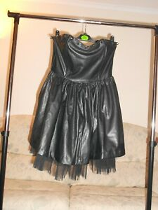 oh my love leather gothicpunk