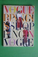 Vogue Italia Suplemento Agosto N.744/2012 Shopping