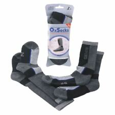 Oxford Wind Resistant Light Weight Oxsocks For Motorcycle Motorbike