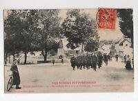 Neufchâteau - Monument an die Opfer der Krieg von 1870-1871 (J1312)