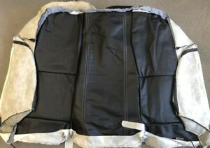 Genuine Ford FPV FG GS/XR RSC Leather Cover.