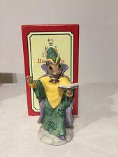 Royal Doulton Bunnykins figurine Mystic DB197