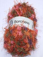 Baroness Scarf Knitting Yarn Wool - Buy one, get one free!