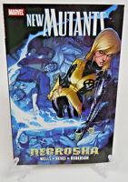 New Mutants Vol 2 Necrosha 6 7 8 9 10 11 Marvel Comics TPB Trade Paperback New