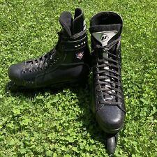 Gretzky 99 Power Play Ultra-Wheels Roller Blades Hockey Inline Skates US Size 12