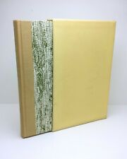 Heritage Press 1968 THE WIND IN THE WILLOWS by Kenneth Graham