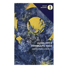 9788804677659 Finnegans Wake. Testo inglese a fronte: 2 - James Joyce
