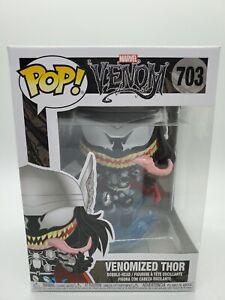 Funko Pop! Venomized Thor PIAB POP IN A BOX EXCLUSIVE