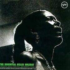 At Carnegie Hall: The Billie Holiday Story, Vol. 6 by Billie Holiday CD