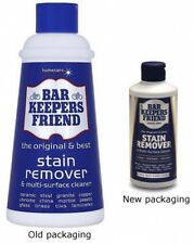 Original Bar Keepers Friend Powder 250g Stain Remover and Multi Surface Cleaner