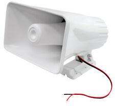 NEW Pyle PHSP5 8'' Indoor / Outdoor 65 Watt PA Horn Speaker