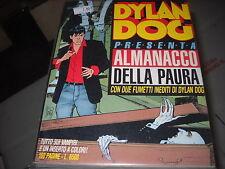 DYLAN DOG TERZO ALMANACCO DELLA PAURA edicola!!!