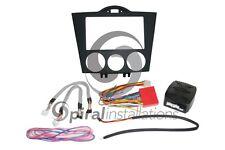 Radio Stereo Installation Dash Kit SWC Combo DD + Interface MA32S