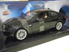 BMW M3 coupé 2008 noir échell 1/18 SOLIDO 421183370 voiture miniature collection