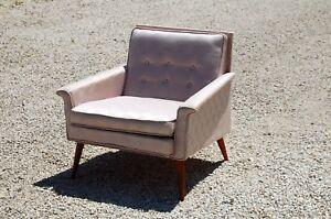 Paul McCobb Lounge Chair Mid Century Modern