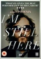 I'M Still Here (DVD / Joaquin Fénix 2010)