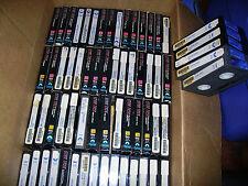 STAR TREK BETA video tapes - vintage TV series 66 DIFFERENT episodes-- RARE