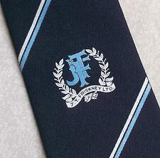 JT friskney Ltd società Cravatta Pubblicità istituzionale AGRICOLTURA MACCHINE 1970s