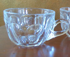 Heisey Colonial Punch Cup(s)