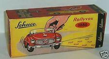 Repro Box Schuco Rollyvox 1080