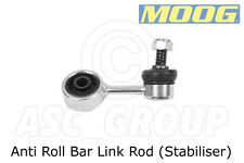 MOOG Front Axle Right - Anti Roll Bar Link Rod (Stabiliser) - MI-LS-7244